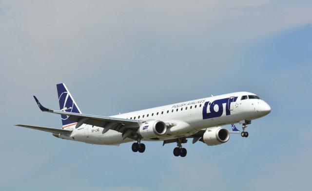 Η LOT θα συνδέει την Αθήνα με τη Βαρσοβία με 4 πτήσεις την εβδομάδα
