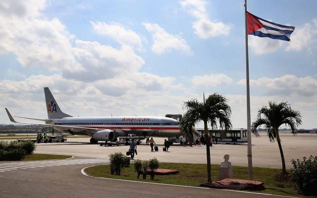 Η Αβάνα ο πιο δημοφιλής αεροπορικός προορισμός στις ΗΠΑ