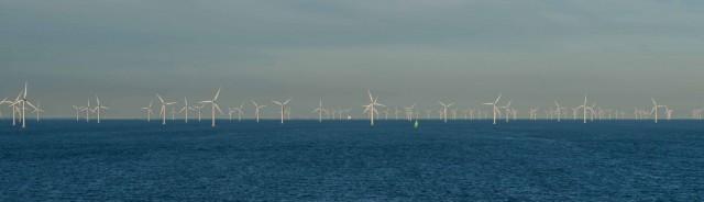 H Βόρεια Θάλασσα μπορεί να αναδειχθεί σε εργοστάσιο παραγωγής ηλεκτρικής ενέργειας της βορειο-δυτικής Ευρώπης