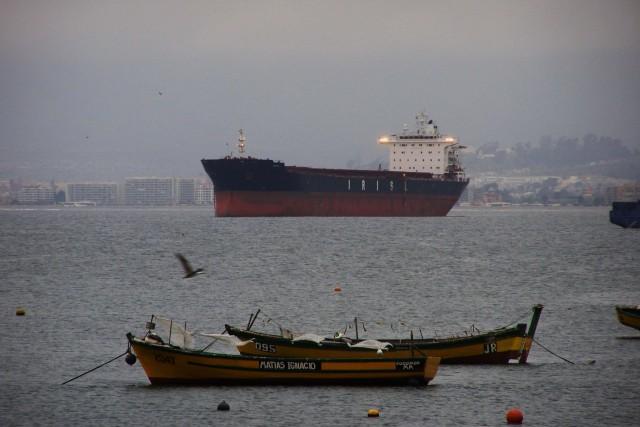 Iράν και Γερμανία συζητούν τη δημιουργία μίας νέας ναυτιλιακής εταιρείας μεταφοράς εμπορευματοκιβωτίων