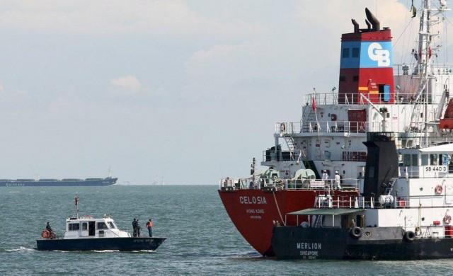 Kύριο χαρακτηριστικό της αύξησης του BDI είναι η άνοδος όλων των τύπων των πλοίων με εξαίρεση των Capes