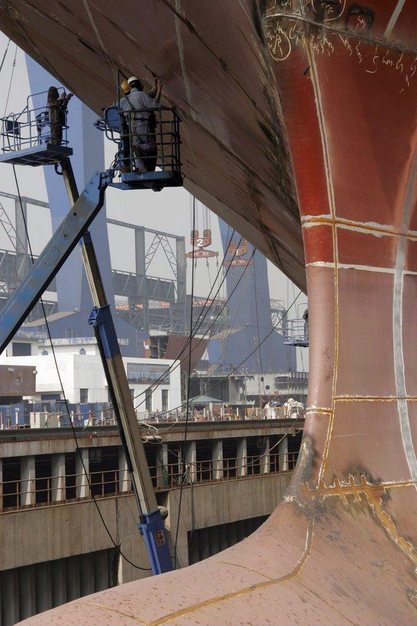 Δυσκολεύουν οι αποφάσεις που καλούνται να λάβουν οι πλοιοκτήτες-διαχειριστές