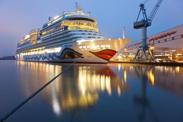 2 εκατομμύρια Γερμανοί αναμένεται να ταξιδέψουν με κρουαζιερόπλοια μέσα στο 2016