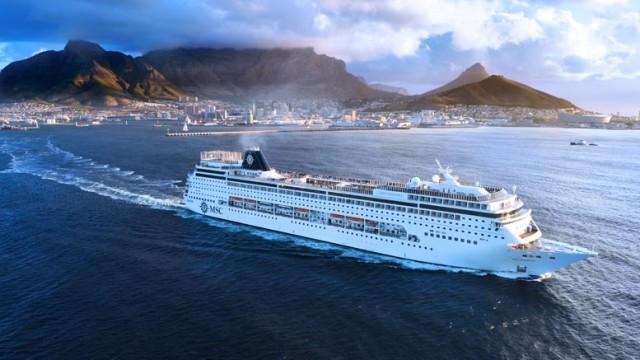 Η MSC Cruises αναμένεται να διπλασιάσει τον στόλο της μέχρι το 2021