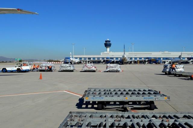 Σημαντική αύξηση της επιβατικής κίνησης στα ελληνικά αεροδρόμια το πρώτο δίμηνο του έτους