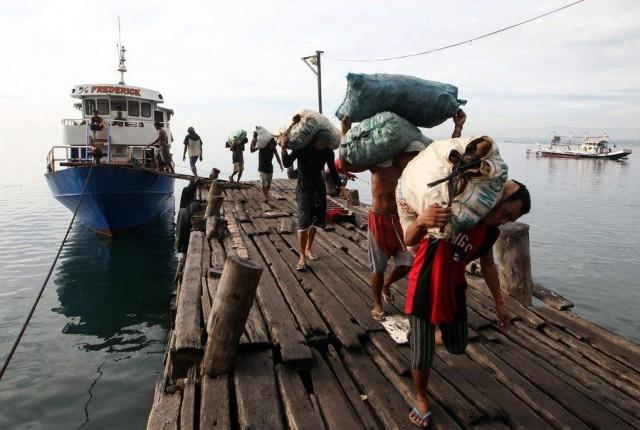 Σημαντικό ρόλο στην πάταξη της πειρατείας θέλει να διαδραματίσει η Νιγηρία
