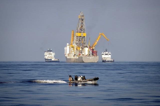 Ο πρόεδρος Ομπάμα απαγορεύει γεωτρήσεις πετρελαίου κατά μήκος της ακτής του Ατλαντικού