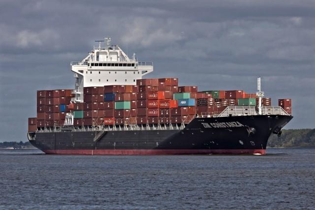 Η ναυτιλιακή εταιρεία «Rickmers-Reederei» κατέγραψε ζημίες ύψους 135 εκατ. ευρώ το 2015