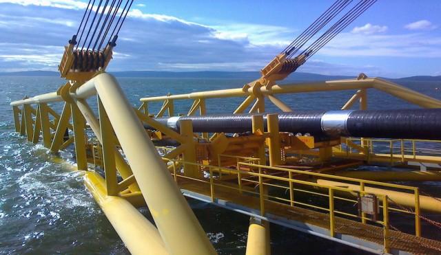 Προς κατασκευή του «Baltic Pipe» που θα συνδέει τα συστήματα διανομής φυσικού αερίου Δανίας και Πολωνίας