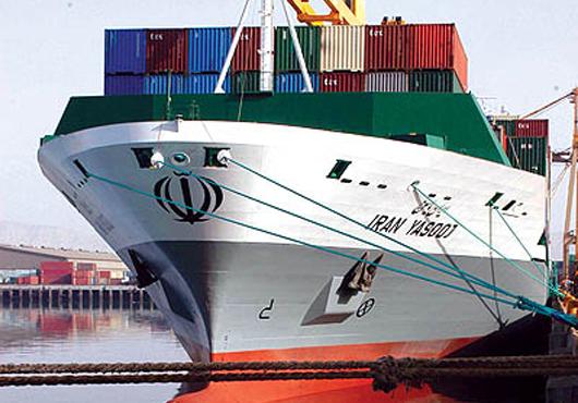Η IRISL συνδέει και πάλι το Ιράν με την Βόρεια Ευρώπη