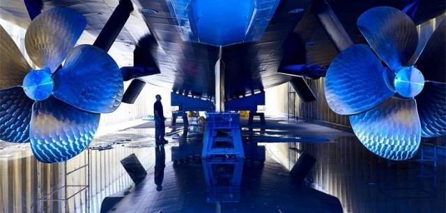 Ολοκληρώθηκε η ναυπήγηση του σούπερ γιοτ«Galactica Super Nova»