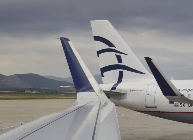 Η AEGEAN παρέλαβε ένα ακόμη αεροσκάφος Airbus A320ceo