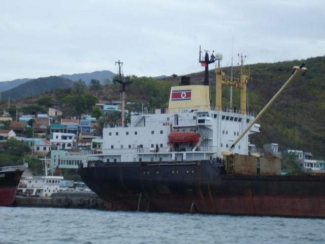 Τέσσερα πλοία της Βόρειας Κορέας μετά από κινεζικό αίτημα βγαίνουν από τη μαύρη λίστα του ΟΗΕ