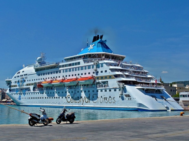 BSM και Optimum δημιούργησαν κοινοπραξία με στόχο τη διαχείριση επιβατικών πλοίων