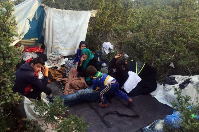 Το Ίδρυμα Σταύρος Νιάρχος συμμετέχει στο Ευρωπαϊκό πρόγραμμα για την ενσωμάτωση & μετανάστευση