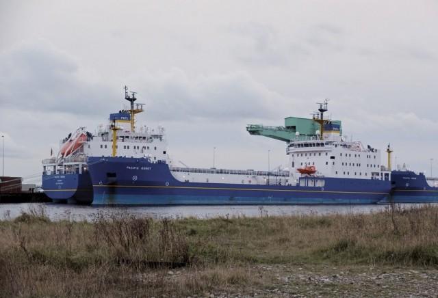 330 κιλά πλουτωνίου ταξιδεύουν από την Ιαπωνία προς τις ΗΠΑ