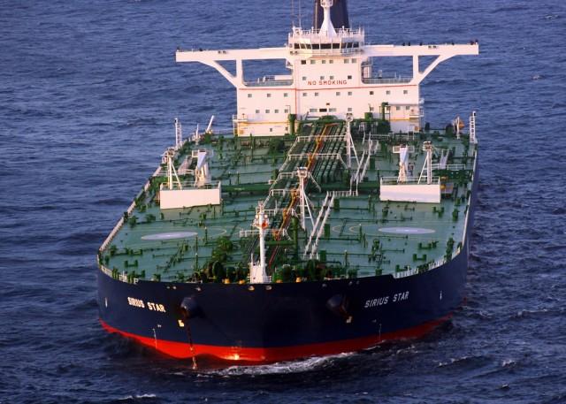 Ο δείκτης Baltic Dirty Tanker Index συνεχίζει να παρουσιάζει άνοδο προς τις 800 μονάδες