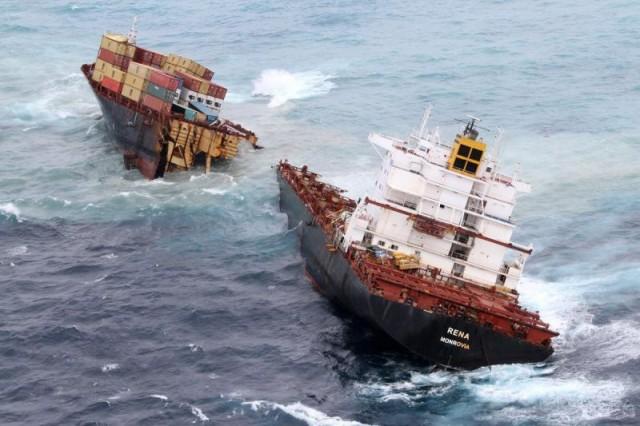 Το 2015 το ασφαλέστερο έτος της τελευταίας δεκαετίας για τη ναυτιλία