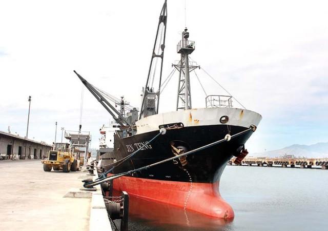 Οι Φιλιππίνες απελευθέρωσαν πλοίο βορειο-κορεατικών συμφερόντων