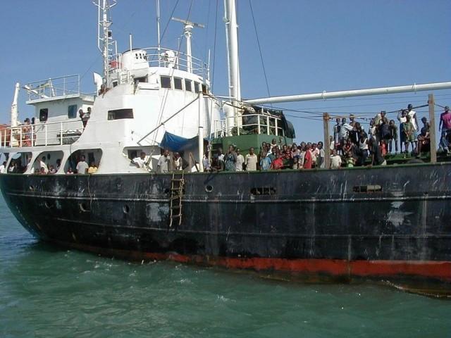 """Επικρίνεται τ. Βρετανός υπουργός για την """"εμπορία"""" αδειών αλιείας"""