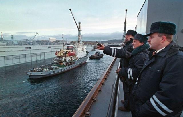 To Βλαντιβοστόκ εξελίσσεται σε νέο κόμβο του ασιατικού Βορρά