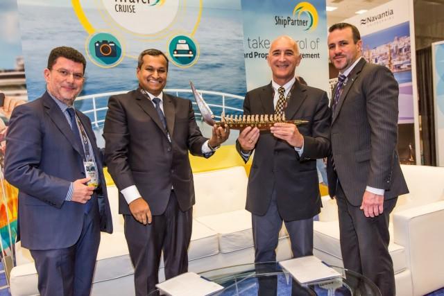 Η Celestyal Cruises συνεργάζεται με την IBS Software για τη δημιουργία συστήματος κρατήσεων