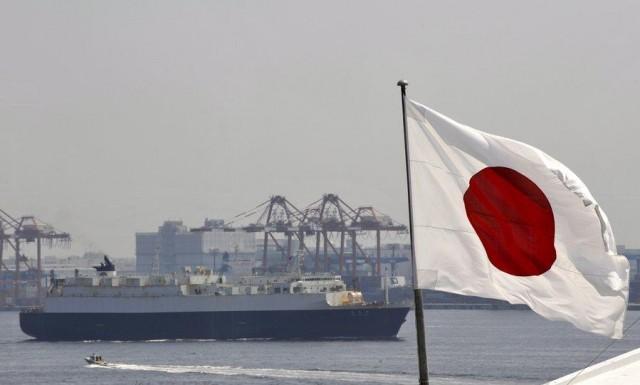 Μείωση στη βιομηχανική παραγωγή και στις εξαγωγές της Ιαπωνίας