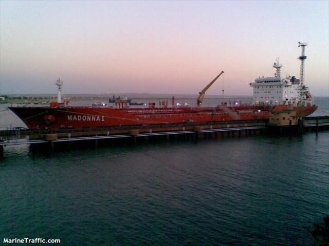 Ελεύθεροι οι τρεις Έλληνες ναυτικοί που είχαν απαχθεί από ένοπλους πειρατές