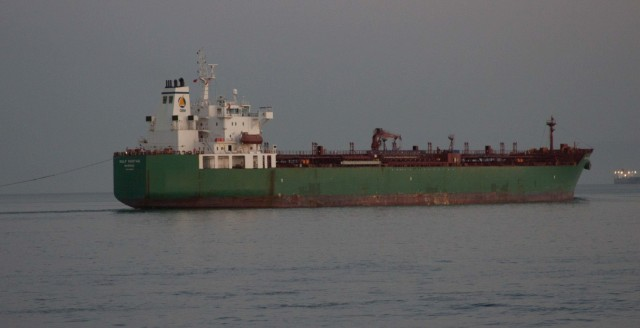 H Ινδία προσφέρει στο Ιράν πρόσβαση σε χώρους αποθήκευσης πετρελαίου