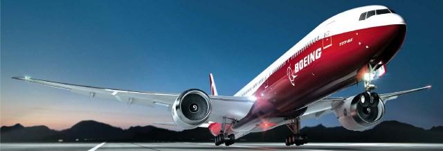 H Boeing σχεδιάζει μείωση προσωπικού κατά τουλάχιστον 4.000 άτομα το 2016