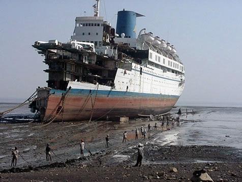 Διαλύσεις πλοίων: Η Ινδία, επιστρέφει δυναμικά στην αγορά ενώ το Μπαγκλαντές ξαναγυρίζει και πάλι στην απραξία