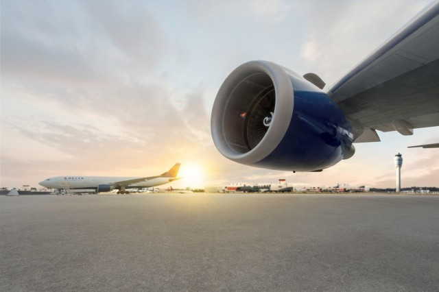 Στις 5 Απριλίου η  Delta Air Lines συνδέει την Αθήνα με το αεροδρόμιο John F. Kennedy της Νέας Υόρκης