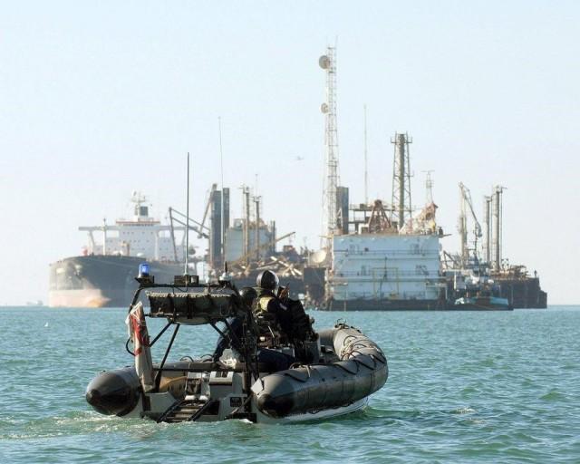 Η βουτιά των τιμών του πετρελαίου έχει πλήξει την οικονομία του Ιράκ