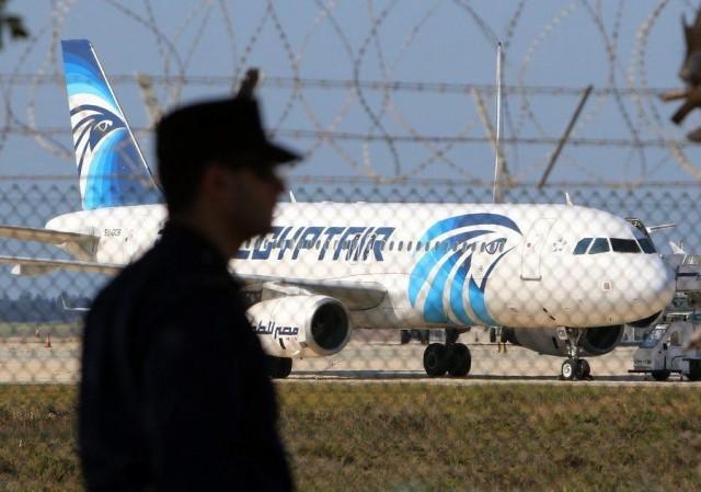 Αρνητικές οι επιπτώσεις στον τουρισμό της Αιγύπτου μετά την πρόσφατη αεροπειρατεία
