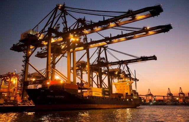 Δισεκατομμύρια δολάρια θα επενδύσει η Amazon στην αγορά δικών της πλοίων κοντέινερ