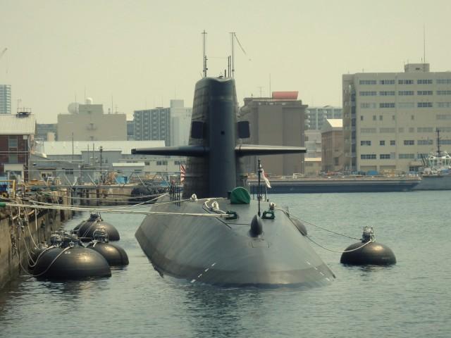 Το ΠΝ της Ιαπωνίας εντείνει την παρουσία του στη Νότια Σινική Θάλασσα