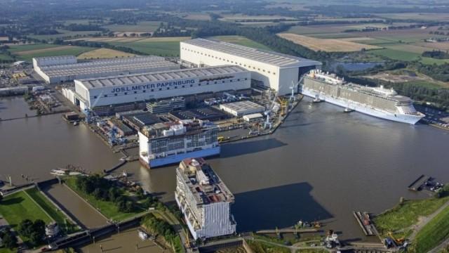 H Γερμανική κυβέρνηση επενδύει στην καινοτομία του ναυπηγικού τομέα
