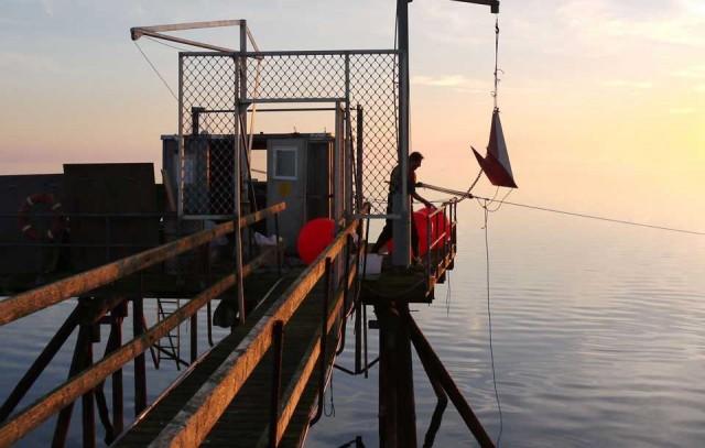 Περιορίζονται οι επενδύσεις σε έργα παραγωγής ενέργειας από τα κύματα