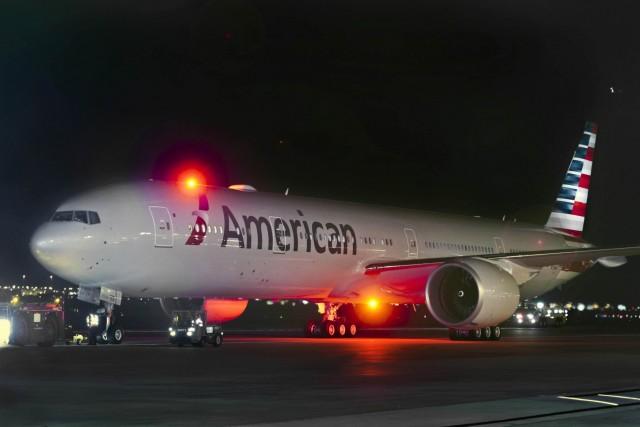 Η American Airlines επαναφέρει την αεροπορική σύνδεση μεταξύ Διεθνούς Αερολιμένα Αθηνών και Philadelphia International Airport