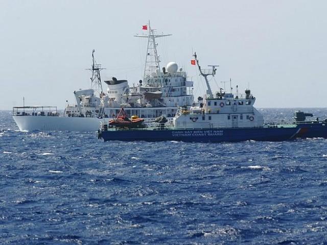 Εντείνεται η διαμάχη Κίνας και όμορων κρατών