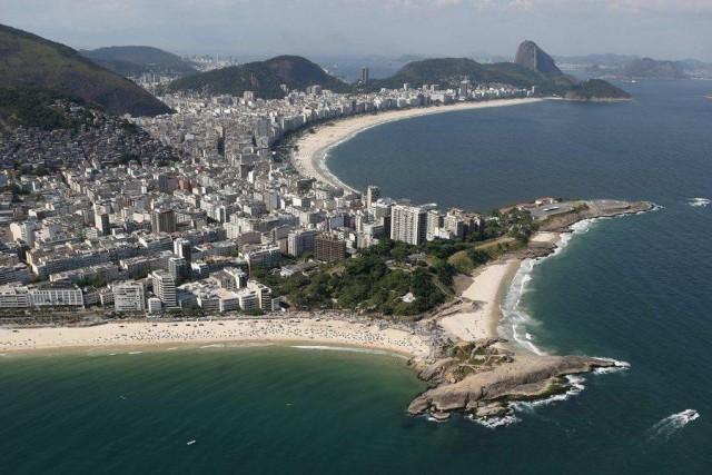 Η Βραζιλία αντιμέτωπη με τη γρίπη των χοίρων, τον ιό Ζίκα και τη διαφθορά