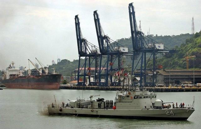 Ο πρόεδρος του Παναμά δήλωσε ότι θα δημιουργήσει επιτροπή εξέτασης της παράνομης συγκάλυψης οικονομικών συναλλαγών