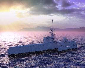 Το ΠΝ των ΗΠΑ εισέρχεται στην εποχή των πλοίων-drones