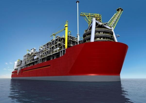 Η Εθνική Εταιρεία Πετρελαίου του Ιράν αξιοποιεί το στόλο της νορβηγικής Golar LNG