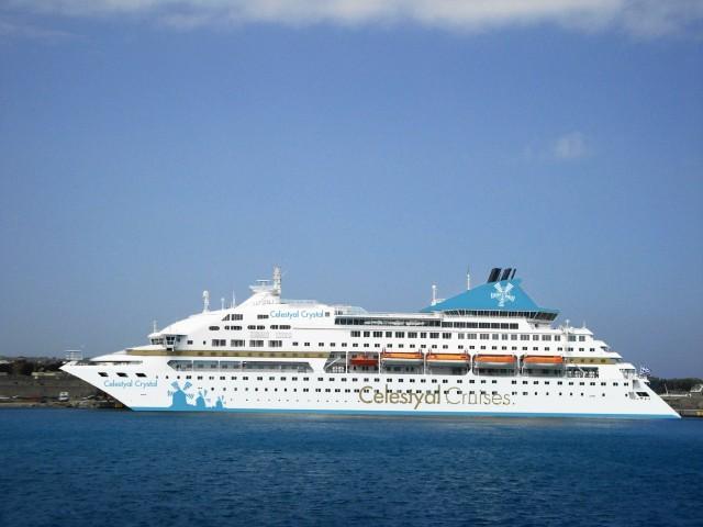 4 συνολικά βραβεία απέσπασε η Celestyal Cruises