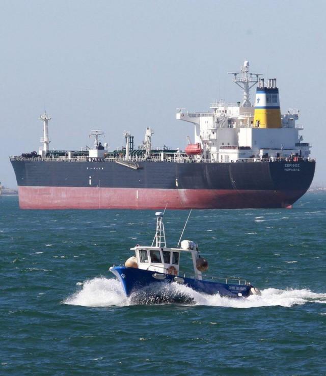 Ο διορθωτικός μηχανισμός για ανάρρωση της ναυλαγοράς θα παραμείνει;