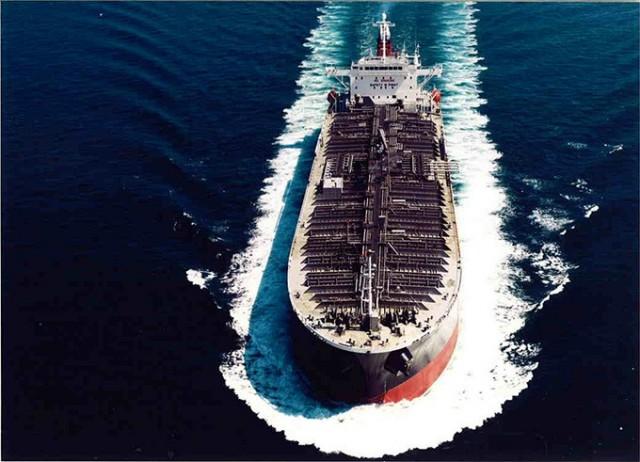 Πρόστιμο ύψους $ 2.500.000 στη νορβηγική DSD Shipping για θαλάσσια ρύπανση