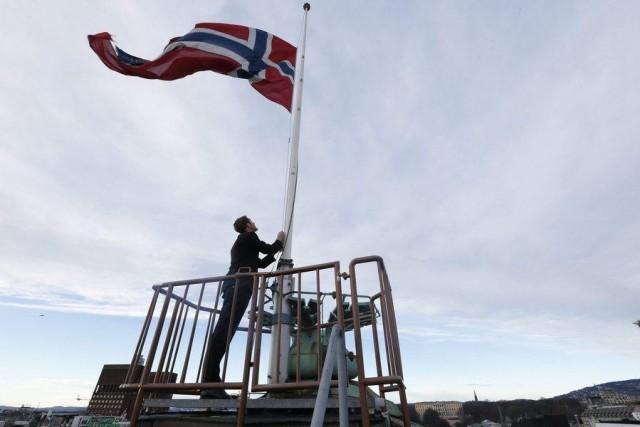 Ένα ανταγωνιστικό φορολογικό καθεστώς είναι αναγκαίο για τη διατήρηση της Νορβηγικής ναυτιλιακής βιομηχανίας