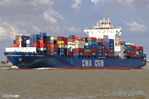 Πειρατική επίθεση σε πλοίο εμπορευματοκιβωτίων στη Νιγηρία