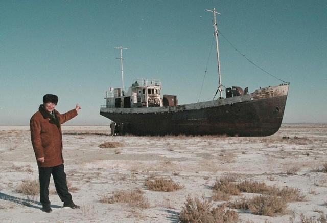 Ιράν και Καζακστάν ιδρύουν ναυτιλιακή εταιρεία κοινών συμφερόντων στην Κασπία